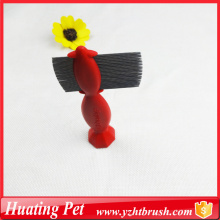 Reasonable price for Pet Trim Knives,Dog Nail Trimmers,Pet Nail Trimmers Manufacturer in China cleaning flea pup comb export to Burkina Faso Factory