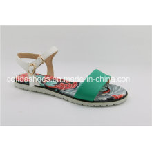 New Comfort Flat Women Sandals for Fashion Lady