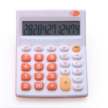 12 Digits Electronic Calculator New Promotional Items