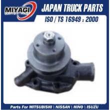 34545-0013A HD250 Piezas de automóvil de bomba de agua Mitsubishi