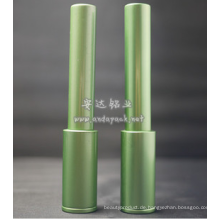leere Eyeliner Container kosmetische Aluminiumrohr