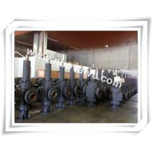 Alta qualidade API 6A Cameron FC válvula de portão (G47H)