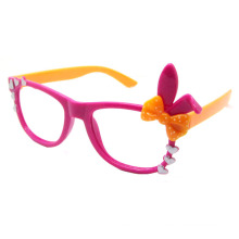 Orelhas do coelho Eyewear das crianças / óculos de sol relativos à promoção da criança