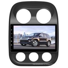 Автомобильный GPS-навигатор Yessun для Jeep Compass (HD1051)