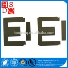 ei33 transformador laminação do estator de chapa de aço de silício