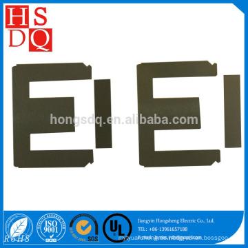 ei33 Transformator Silizium Stahlblech Stator Laminierung