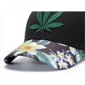 Printed skateboard cap cap cap embroidered baseball cap