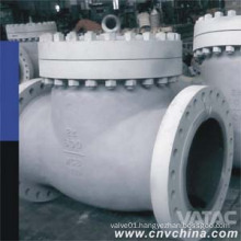 Cast Steel Flange Check Valve