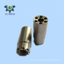 Pieza de aluminio fundido mecanizado CNC de metal OEM