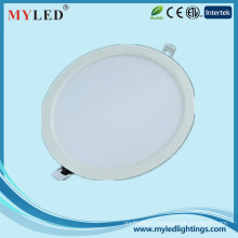 12W Ultrathin Ceiling Light CE RoHS Approved LED Panels