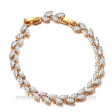 Top qualité vietnam bijoux 24k bracelets en or