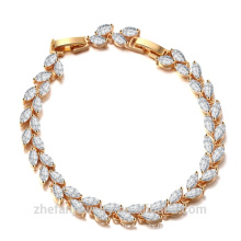 Top Quality vietnam jewelry 24k gold bracelets