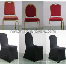 cheap spandex wedding chair covers,used banquet lycra chair covers