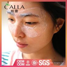 Usine directement gel perle masque pour les yeux personnalisé