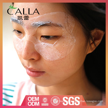 Fábrica diretamente máscara de olho do grânulo do gel personalizada