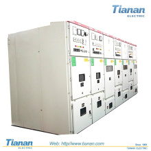 KYN61-40.5 Metal Clad 35kv High Voltage Switchgear/Switchboard
