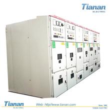 KYN61-40.5 Metal Clad 35kv alta tensão Switchgear / painel de distribuição