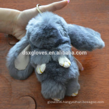 Rabbit Key Chain