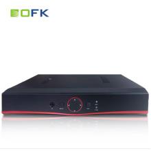 Высокое качество P2P AHD DVR 1080p 16-канальный 2HDD 2.0MP 1080P TVR AVR CVR NVR H.264 Автономный видеорегистратор DVR 5 в 1 гибридный XVR
