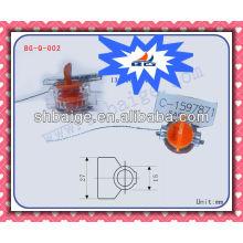 Sello de plástico del medidor de energía BG-Q-002