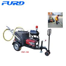 FGF-100 100L Aaphalt Road Crack Joint Sealing Machine