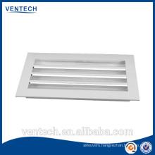 Ceiling return air grille