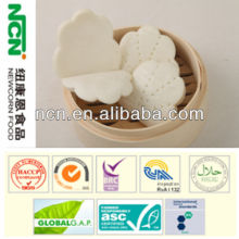 Chinese fast food supplier, frozen food frozen steam bun, 23g, most progressive food companies