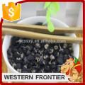 foil bag packaing new crop black goji berry