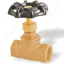 Packing Structure Stop Valve