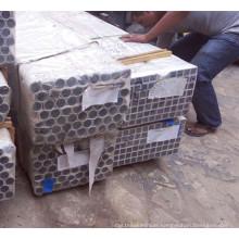 Aluminum Round Tube for Irrigation 6063-T5