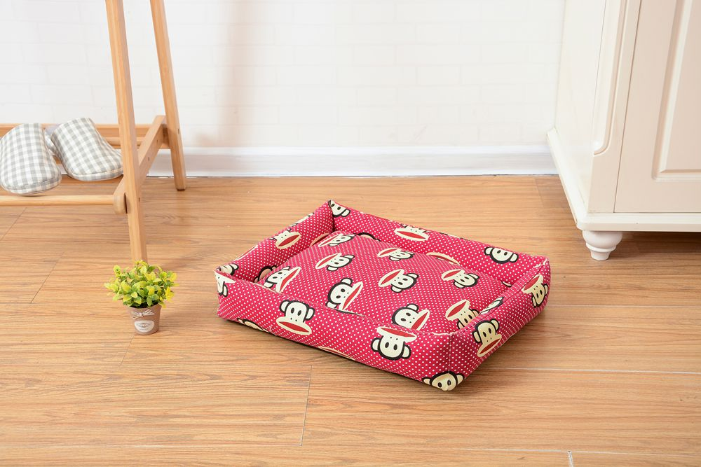 Pet Bed For Dog 1