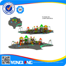 Professional Manufacturer Outdoor Playground