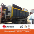 2015 Best sale Sanitation Vehicle carriage hooklift containers