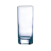 10oz / 300ml Cylindrical Hi Ball Glass Cup Drinking Glass