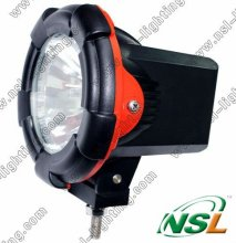 Super Bright HID truck work lamp 4X4 off-road ATV, SUV 35/55W