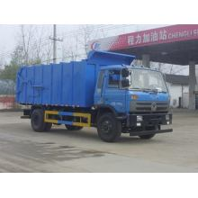 Dongfeng 16 Cube Compress Garbage Truck