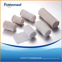 Guter Preis und Qualität Baumwolle Elastische Bandage