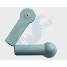 Clothes Shop RF eas alarm tag for anti-theft