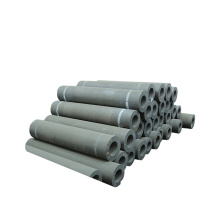 High electric 350mm uhp graphite electrode steel making