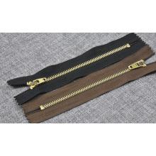 Brass Zipper (7004)