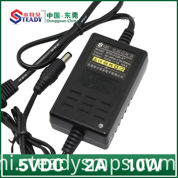 5vdc Power Supply