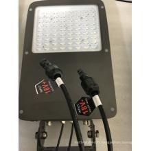 Réverbère solaire de la vente chaude de Shenzhen Ce LED avec la puissance 60W