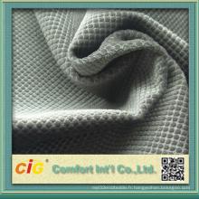 Velours en relief en floss court avec soutien en Tc Shsf04680