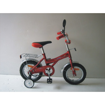 "12"" Steel Frame Children Bicycle (BL1202)"