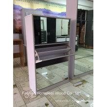 Cabinet en bois 3 tiroirs