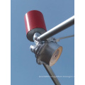 Csp Parabolic Dish Type Solar Thermal Concentrator with GPS Tracking System for Commercial Use