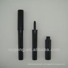 Kunststoff-Kosmetik-Verpackung-Flüssigkeit Eyeliner Bleistift