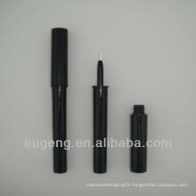 Plastic cosmetic packaging-liquid eyeliner pencil