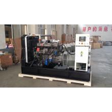 CE genehmigt 125kva Diesel-Generator Preis wettbewerbsfähig