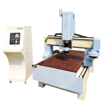 Roteador CNC para carpintaria Atc